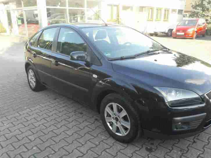 Ford Focus Limousine TOP Zustand 2. Hand