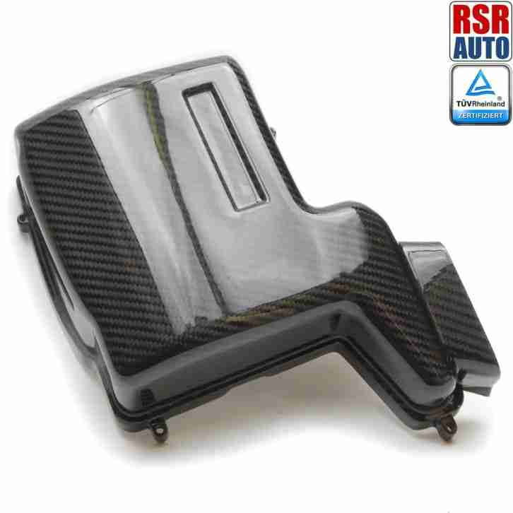 ford focus rs mk2 carbon airbox luftfilter angebote dem auto von anderen marken. Black Bedroom Furniture Sets. Home Design Ideas