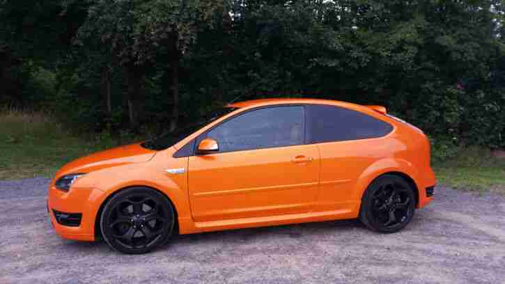 Ford Focus ST 2, 5L