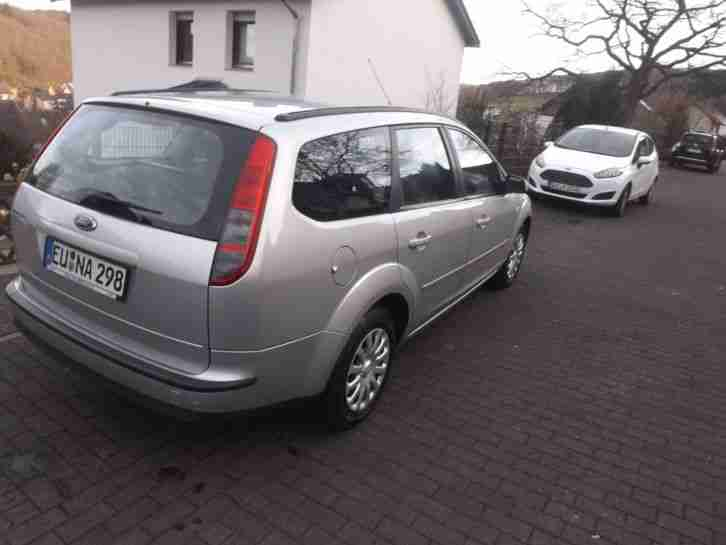 Ford Focus Style Kombi