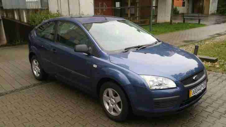 Ford Focus TOP TOP ZUSTAND