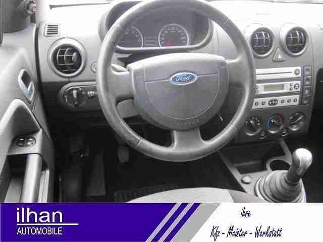 Ford Fusion Plus