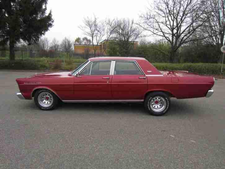 ford galaxie 500 1965 h zulassung top zustand die besten angebote amerikanischen autos. Black Bedroom Furniture Sets. Home Design Ideas