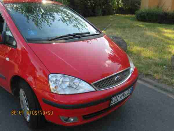 Ford Galaxy TDI