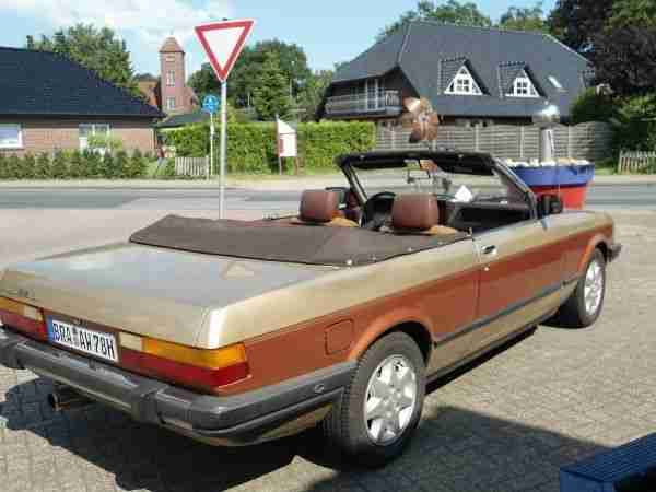 ford granada mk 2 cabrio frischer t v u h topseller. Black Bedroom Furniture Sets. Home Design Ideas