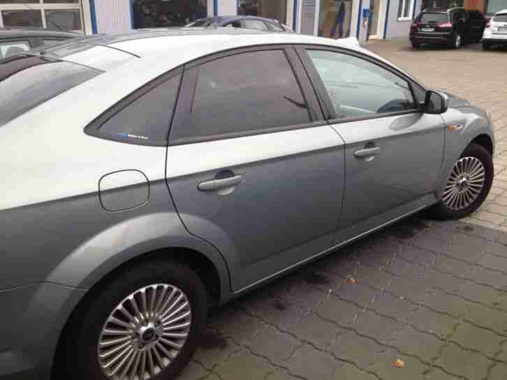 Ford Mondeo Lim