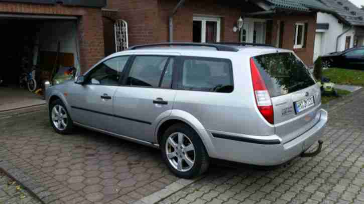 Ford Mondeo Tunier 1,8 Bj 2001