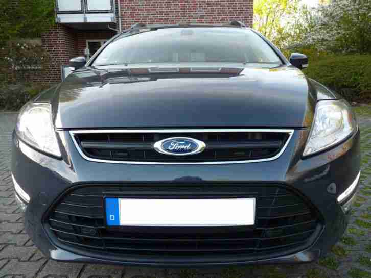 Ford Mondeo Turnier 1.6 TDCi Trend