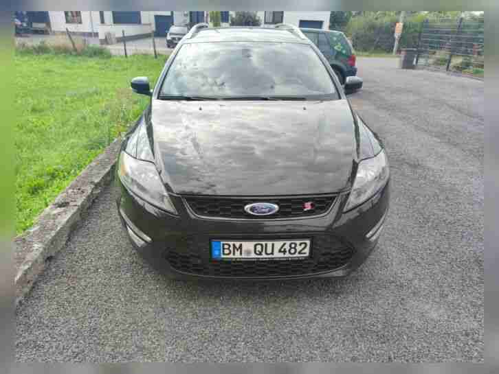 Ford Mondeo Turnier 2, 2 liter tdci Facelift
