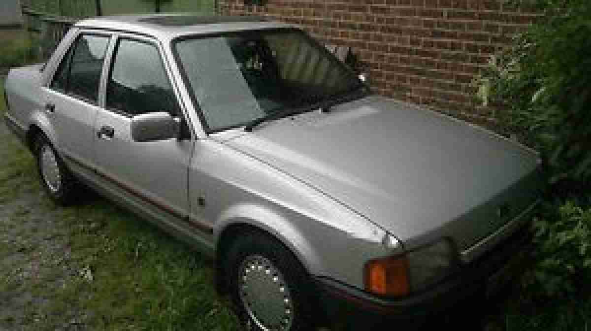 Ford Orion (