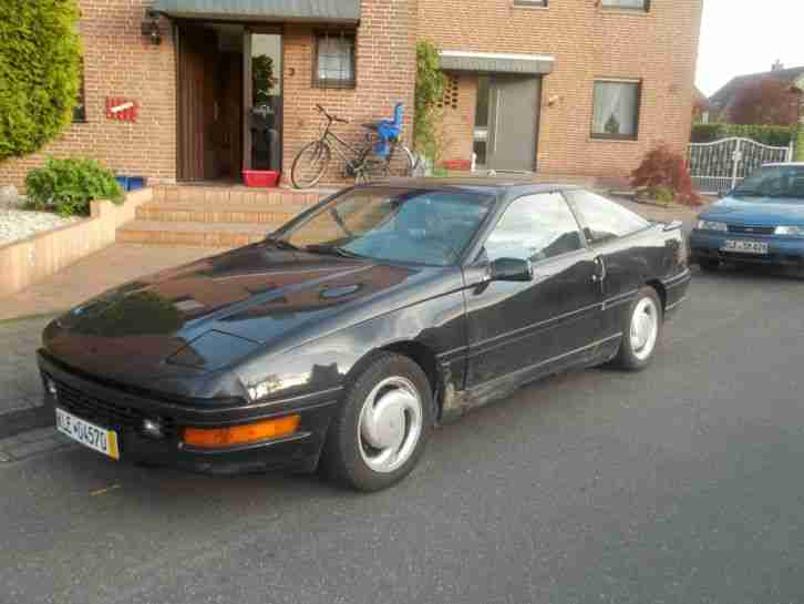 Ford Probe 1 GT