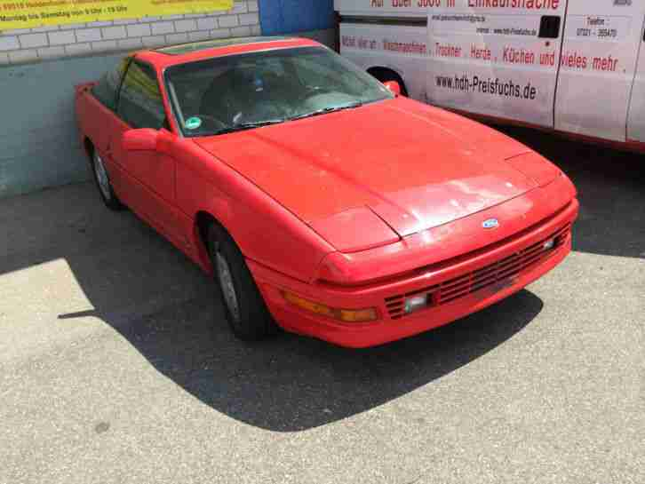 Ford Probe ohne