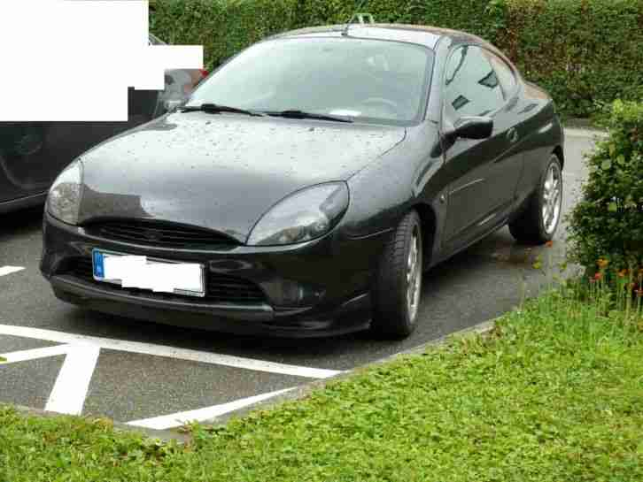 Ford Puma 1,7 125PS H&R, 21540R16, .....