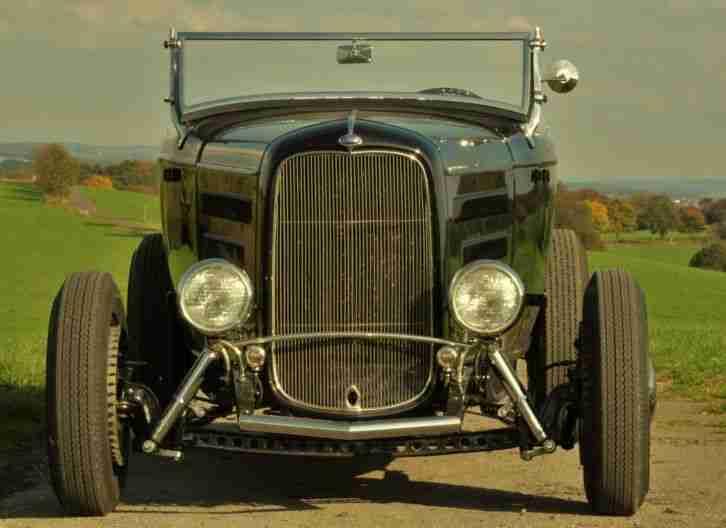 ford roadster 1932 hot rod tolle angebote von ford. Black Bedroom Furniture Sets. Home Design Ideas