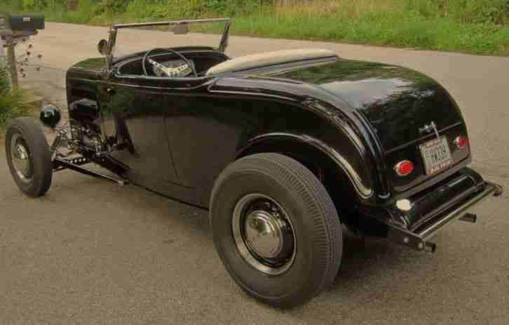 ford roadster 1932 hot rod tolle angebote von ford fahrzeugen. Black Bedroom Furniture Sets. Home Design Ideas