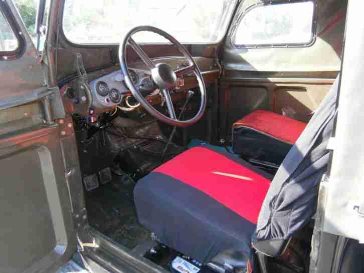 gas 69 russischer jeep gaz 69 angebote dem auto von. Black Bedroom Furniture Sets. Home Design Ideas