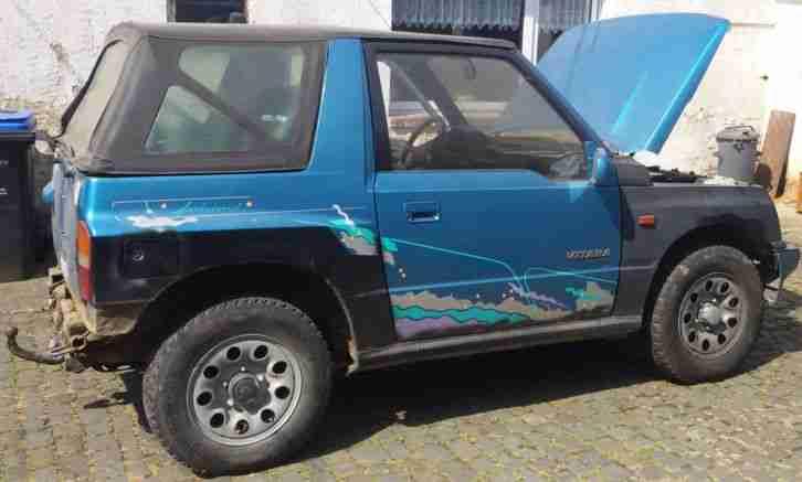 Geländewagen Suzuki Vitara Jlx Neue Angebote Automarken Suzuki