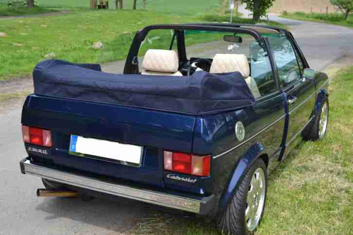 golf 1 cabrio 1 8 l dx motor gti gli golf1 neue. Black Bedroom Furniture Sets. Home Design Ideas