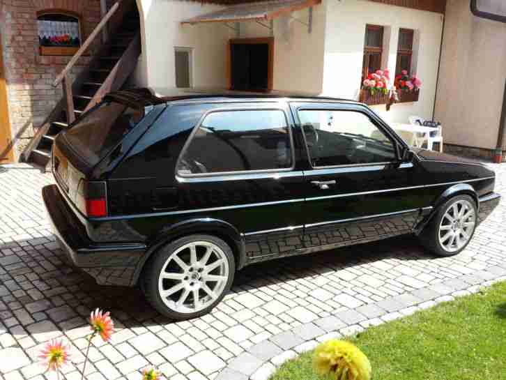 golf  vr turbo gt  gang  ps neue positionen