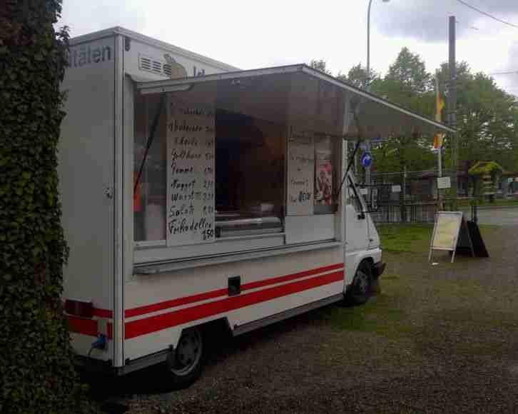 grillh hnchenwagen zu verkaufen nutzfahrzeuge angebote. Black Bedroom Furniture Sets. Home Design Ideas