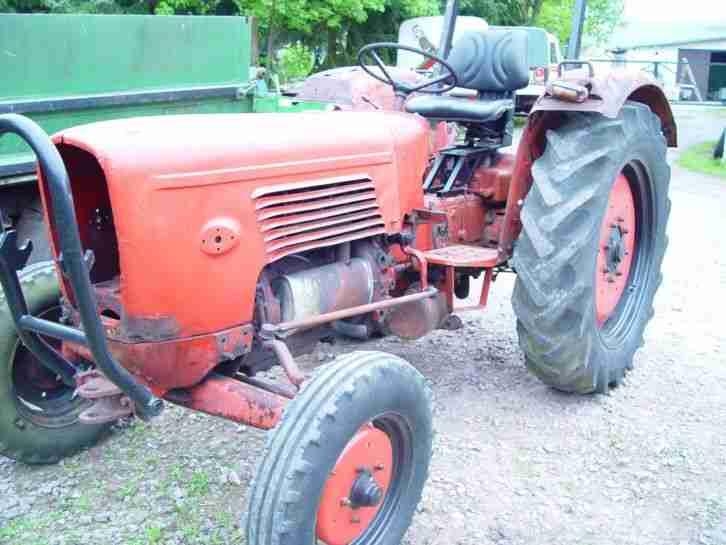 g ldner g40s traktor oldtimer ohne papiere nutzfahrzeuge. Black Bedroom Furniture Sets. Home Design Ideas
