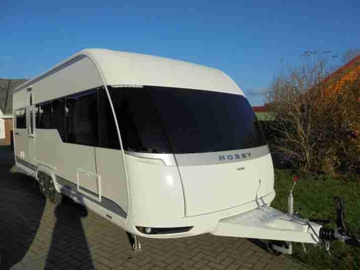 Wohnkabine Absetzkabine 215 ähnlich Tischer - Wohnwagen ...