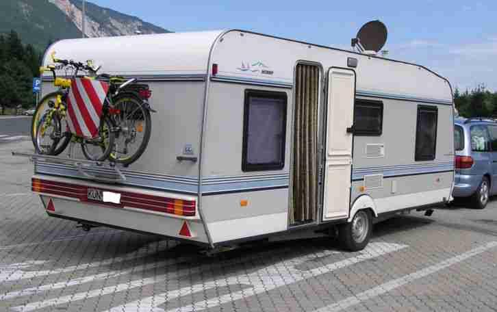 Hobby Wohnwagen Mit Etagenbett Und Festbett : Wohnwagen tipps ideen ratschläge restauration renovierung