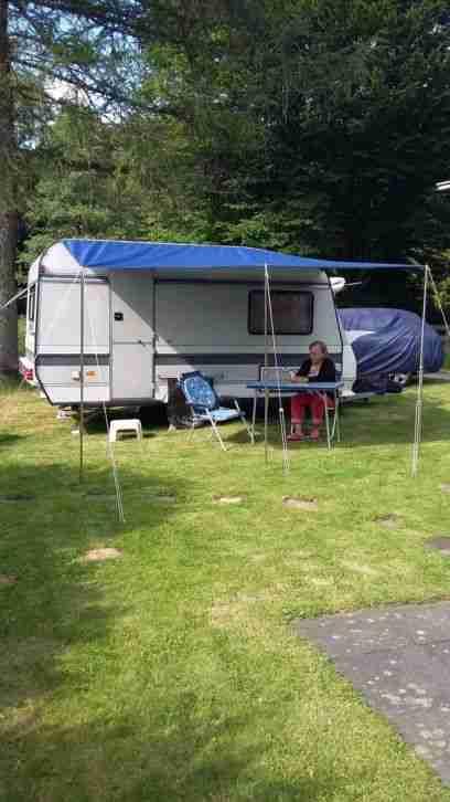 camping anh nger zeltanh nger camp let 400 gt wohnwagen. Black Bedroom Furniture Sets. Home Design Ideas