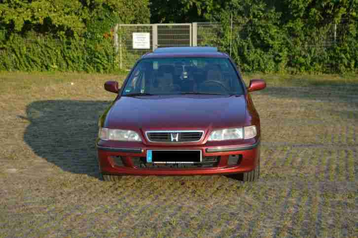 Honda Accord 1.8i CC7 CE7 BJ.08.1998 Klima