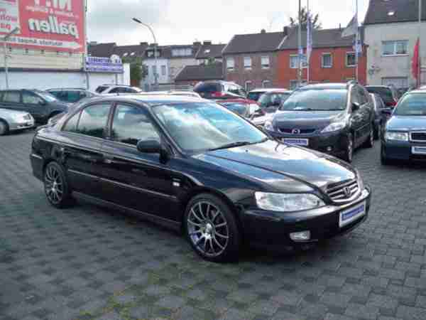Honda Accord 1.8i