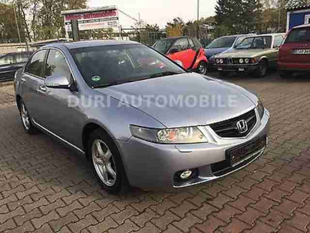 Accord 2.0 Executive ! 1.Hand ! 21.964 KM ! SD !