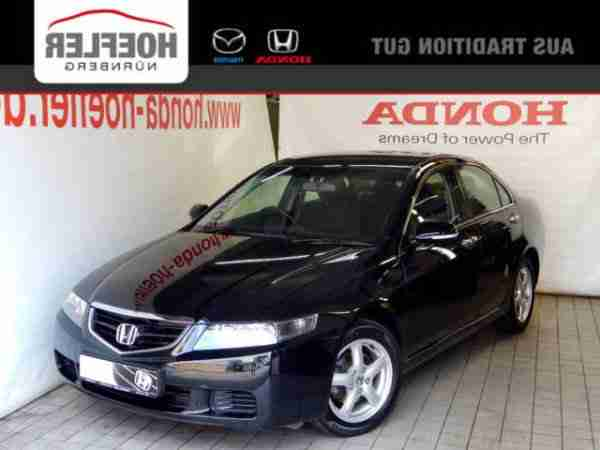 Honda Accord 2.0 i Comfort