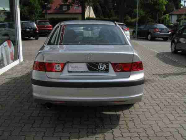 Honda Accord 2.0