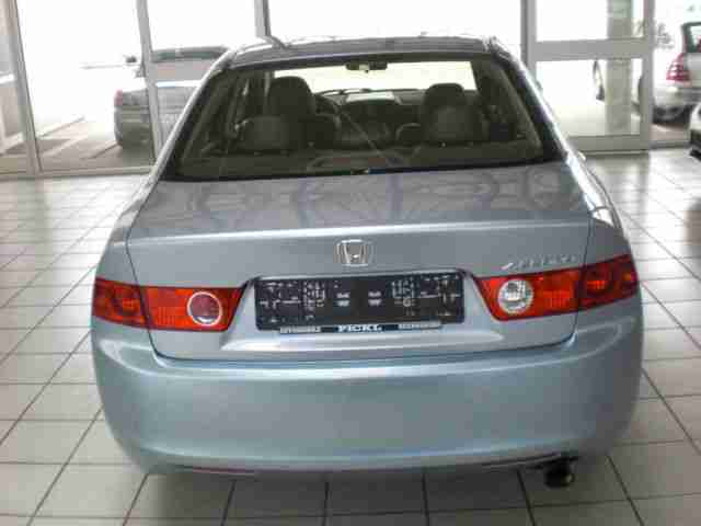 Honda Accord 2.0 i Sport