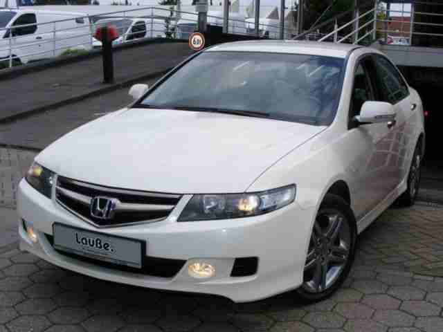 Honda Accord 2.2i CTDi Sport 30 Jahre Edition