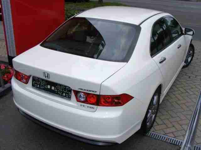 Honda Accord 2.2i
