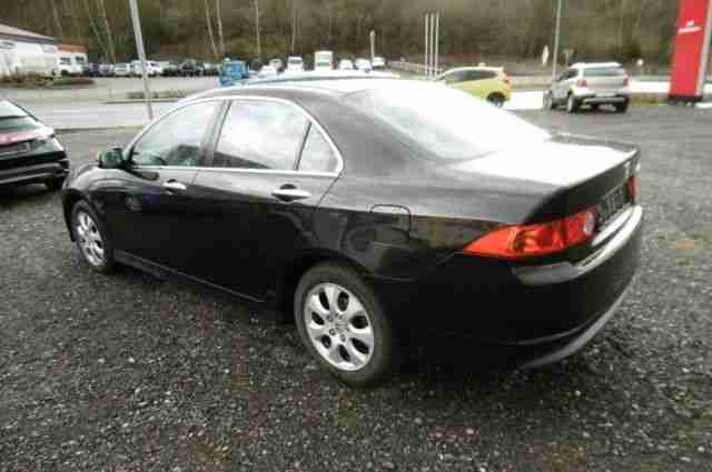 Honda Accord 2.2i-CTDi Sport*Facelift