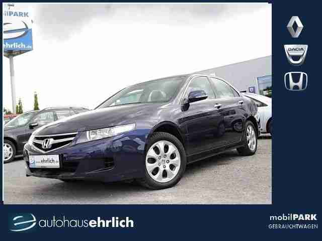 Accord 2.2i CTDi Sport NAVI