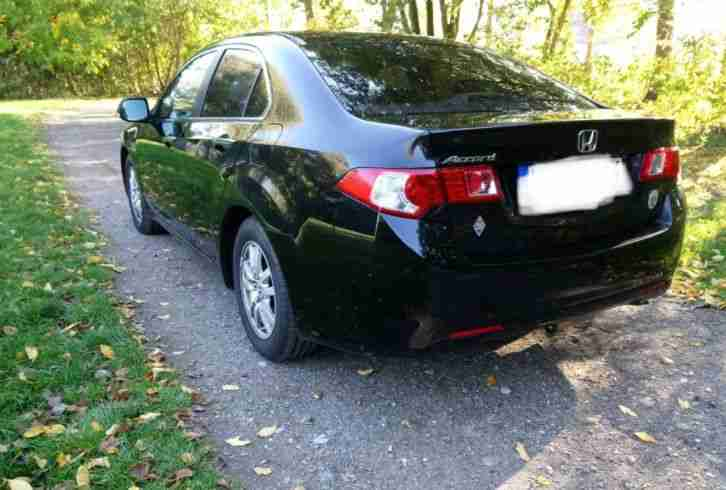 Honda Accord 2.2i-DETC Elegance DPF TOP