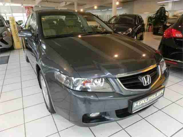 Accord 2.4 Executive, Vollausstattung,