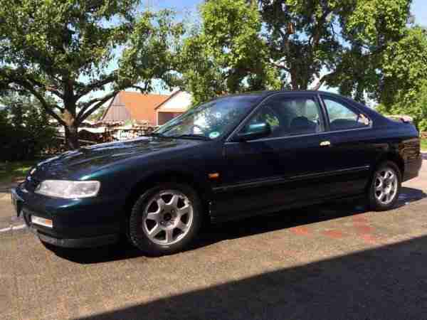 Accord, CD7, Sportcoupé, Tuning, Nippon, No