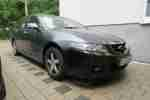 Accord Tourer Executive 2, 4 Liter RHD