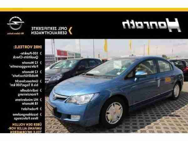 Honda Civic 1, 3 Hybrid