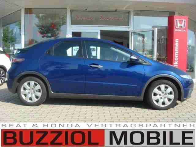 Honda Civic 1.4