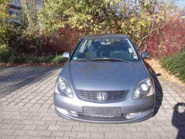Honda Civic 1.4i 1.HAND