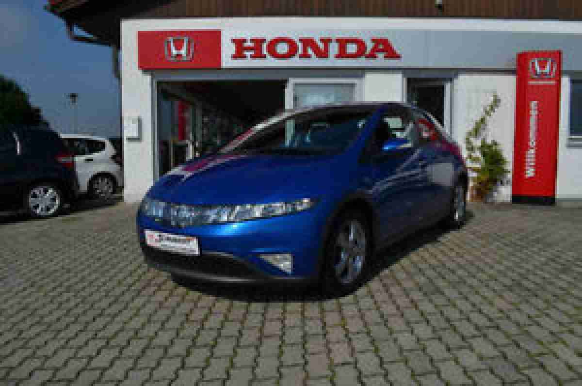 Honda Civic 1.4i-Sport TipTop