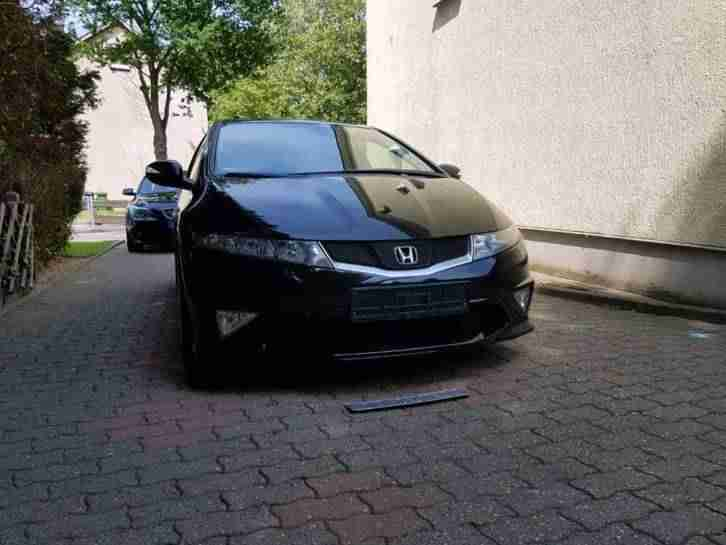 Honda Civic 1, 4i VTEC S Type