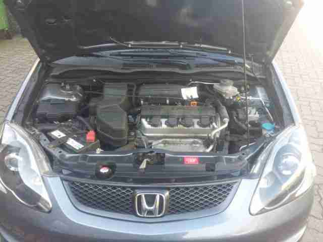Honda Civic 1.6i Sport BAR
