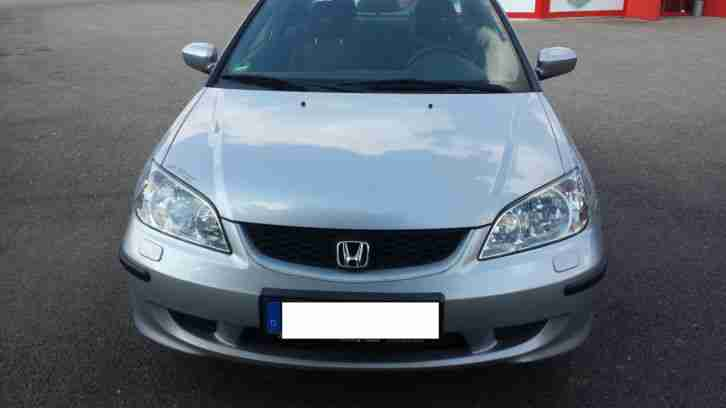 Honda Civic 1.7 ES