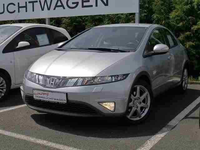 Honda Civic 1.8 SPORT XENON METALLIC